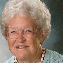 Roberta Ann Pedrick