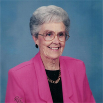 Wilma M. Johnson