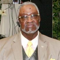 Rev. Robert Jones
