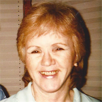 Elizabeth  Lois Bradford
