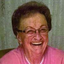 Beverly June Hartman