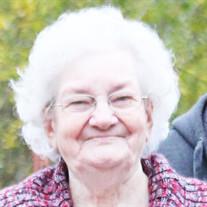 Hazel Margaret Brown