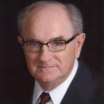 Charles Hinkle