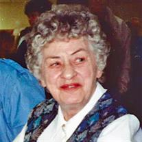 Hazel Elizabeth Yourzak