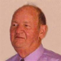 Bobby Glen Evers