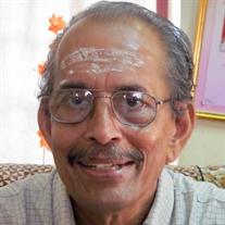 Sudarsanan Thirumulpad