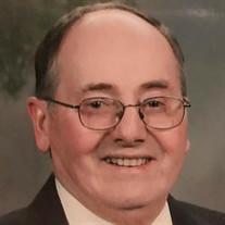 Mr. Donald  Temple