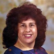 Judith Ann Virgin