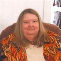 Suzan  Darlene Wrinkle Griffith