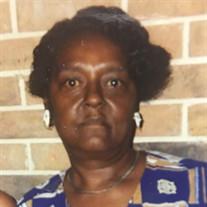 Bobbie Jean Brown
