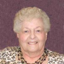 Laurene Marie Dobbs