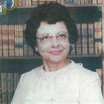 Virgie Marie Norman