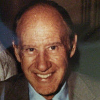 George Arthur Carlton