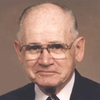 Mr. Julius Cornwell Thompson