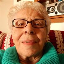 Kathleen A. Thomas