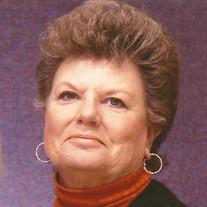Julia (Judy) Maye Morris
