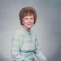 Mrs. Hildegard Lucarelli