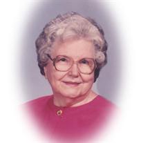 Jeanette  Stults