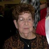 Hazel Faye Berry Enright