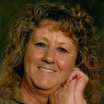 Catherine Atkinson Petrea
