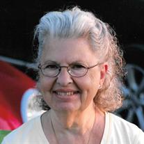 Margaret Ann Riggs