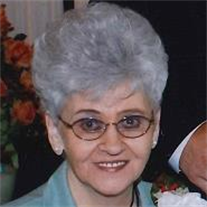 Gloria Kelly Smith