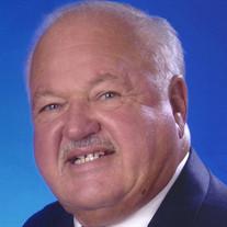 John (Bud) Sherman Clarence