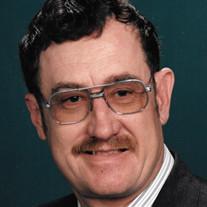 Donald Edward Pontrich