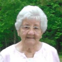 Betty Henry Martin
