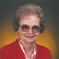 Phyllis Jeane Welty Connell