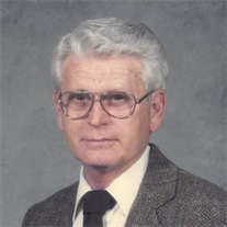 George Dwight Greene