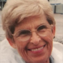 Betty  Ann Whiddon