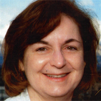 Anna Marie Matlock