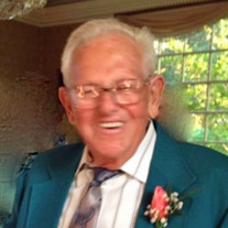 Curtis Cundiff Keesee Sr.