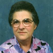Georgia M. Gibbs