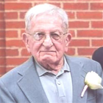 Fred Mike Andrews Sr.