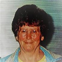 Dorothy Mae Cross