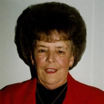 Virginia Mae McBride