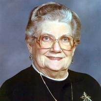 Lois  Jean Nolte Marshall