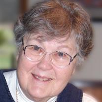 Vivian Butler White