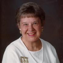 Joyce Evelyn Stamer