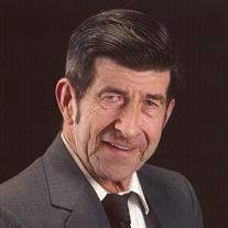 Calvin G. Hart