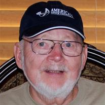 Calvin John Hickey