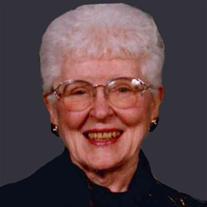 Frances Ann Gill