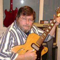 Bill Beauchamp
