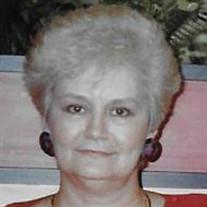 Martha G Walker