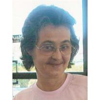 Lena Margaret Martin