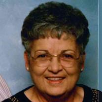 Yvonne Chadwell Faulkner