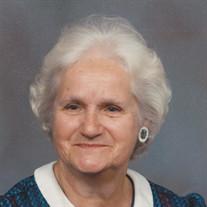 Helen M. Moore