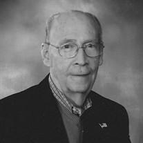 Earl Edward Bruhn